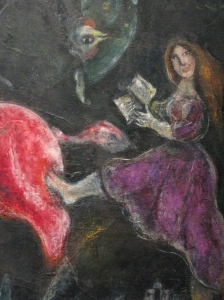 Chagall encore