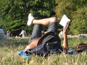 plaisir de lire