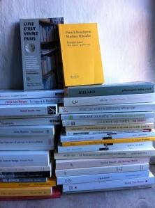 livres 3