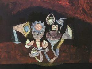 Klee Beaubourg mai 16