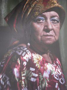 Rosé Luis Cuevas Mexique